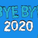 BYE,BYE, 2020!!!!!!! image