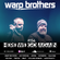 Warp Brothers - Here We Go Again Radio #154 image