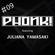 PHONK RADIO 09 - featuring Juliana Yamasaki  - 10.10.17 image