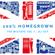 100% Homegrown Vol 1 image