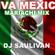 VIVA MEXICO CON MARIACHI-DJSAULIVAN image