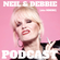 Neil & Debbie (aka NDebz) Podcast 178/294.5 ' Seagull '  - (Music version) 170421 image