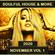 Soulful House & More November 2020 Vol 1 image