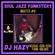 SJF Invites #8 - DJ HAZY - Reggae-Dub-Soul-Funk-Breaks image