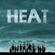 HEAT VOL. 1 (Hip-hop, Rap, R&b, Afro bashment) @Johannesthe1st image