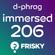 d-phrag - Immersed 206 (September 2015) image