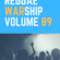 Volume 89 WARship Reggae mix-Deejay T-Mash image