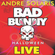 """Andre Solaris LIVE at """"BAD BUNNY - Halloween '11 image"""