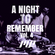 A Night to Remember Vol.4 By Mauricio Ponce image