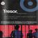 """Blake Baxter, Joey Beltram & Cristian Vogel at """"Tresor Tour"""" @ Aufschwung-Ost (30 September 1995) image"""