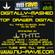 Digitally-Mashed TDD Show Live on www.nu-rave.com 21-06-11 Pt 1 image