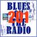 Blues On The Radio - Show 201 image