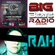 Big Beats Radio - The Darker Side of D'Caine image