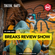 BRS171 - Yreane & Burjuy - Breaks Review Show @ BBZRS (24 Jun 2020) image