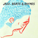 Jazz, beats & rhymes - vol. 8 image