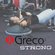 GRECO FITNESS - STRONG #1 WITH DJ LITTLE FEVER image