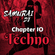 Samurai Dj Chapter 10. TECHNO image