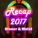 Récap 2017 Stoner & Metal  (Partie 1/2) image