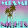 "Viking12 aka Dj Thor presents "" Miami Nights "" Chapter 14 mixed & selected by DJ Thor image"