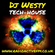 DJ Westy - RadioactiveFM - Tech House Fire image
