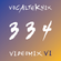 Trace Video Mix #334 VI by VocalTeknix image