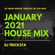 DJ Tricksta - January 2021 House Mix image