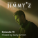 Music by Jimmy'z - episode 19 - Mixed by Solly Smith image