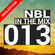 NBL - In The Mix 013 - Ibiza Edition. image