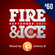 Johnny B Fire & Ice Drum & Bass Mix No. 60 - September 2021 image