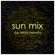 sun mix image