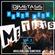 #PartyWithMetasis Vol. 2 (R&B, Hip Hop, Dancehall & Afrobeats) | Twitter @DJMETASIS image