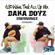 Baka Boyz - Wake That Azz Up Mix - 90s House Mix recorded live from the radio - Power 106 FM image