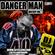 DJ YELLOW MIXTAPE PROJECT DANGERMAN PART 1 image