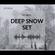 Deep Snow Set   Maor Bakal - Dj Ibex image