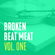 Brat Mat - Broken Beat Meat image