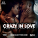 Crazy In Love Mixed By DJ Scyther (A RNB & Trap Soul Mix CD) image