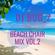 BEACH CHAIR MIX VOL. 2 (LIVE) image