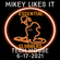 (TECH HOUSE) MIKEY LIKES IT - ESSENTIAL CLUBBERS RADIO | June 17 2021 image