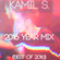 Kamil S. - 2016 Year Mix (Best of 2016) image