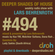Deeper Shades Of House #494 w/ exclusive guest mix by LADY SAKHE image