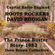 Capital Radio David Rodigan  The Prince Buster Story 1983  (Dave Brown) Collection image