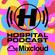 Hospital Podcast 244 with London Elektricity image