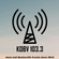 Bentonville Radio - New Sounds for a New Town image