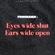 AllstarsRadio - EYES WIDE SHUT EARS WIDE OPEN #6 image