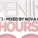 DeepStation presents Opening Hours - part 1 mixed by Nova Caza image