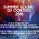 Summer Sound DJ Contest - Bassner image