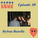 About Love w/ Dylan Batelic Ep 10 20.10.21 image