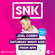 Saturday Night KISS with Joel Corry : 22nd August 2020 image