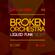 Calli vs 2Nine - Live @ Broken Orchestra #08 image