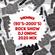 Throwback Rock Show Dj Onihc 2020 Mix image
